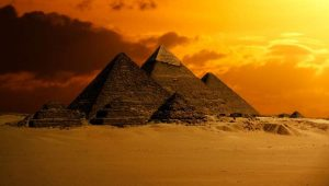 Egitto spera di risollevare il turismo