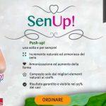 Come funziona la crema Senup